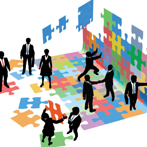 Piecing together the corporate commercial puzzle